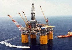 NR 37 - Segurança e Saúde em Plataformas de Petróleo