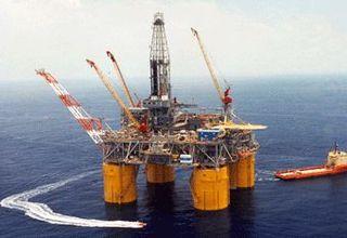Mars (oil platform) oil platform