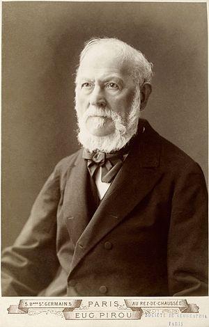 Martin, Henri (1810-1883)