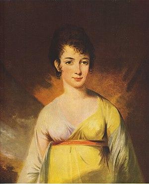 1804 in Sweden - Martina von Schwerin 1804