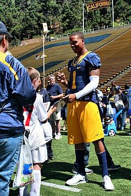 Marvin jones California Golden bears Best Pac-12 NFL Players: Week 7