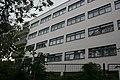 Masarykův studentský domov Brno obytná budova 2.jpg