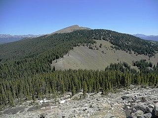 Matchless Mountain (Colorado)