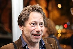 Mathieu Amalric at Lisbon Film Festival 2017.jpg