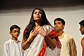 Matir Pare Thekai Matha - Science Drama - Apeejay School - BITM - Kolkata 2015-07-22 0738.JPG