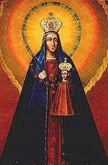 Our Lady of Kodeńska