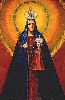 Matka Boża Kodeńska