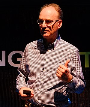 Matt Ridley - Ridley at Thinking Digital 2013