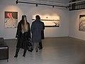 Matthias Zimmermann (Medienkünstler) Ausstellung 24.JPG