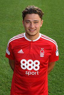 Matty Cash English footballer