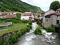 Mauléon-Barousse Ourse de Sost et village.jpg