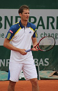 Florian Mayer German tennis player