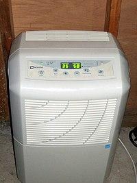 danby 50 pint dehumidifier manual