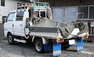 Mudflap vehicle accessory