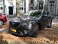 Mazda CX-5 Netherlands diplomatic plate (Sweden) (30603546378).jpg