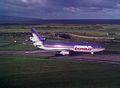 McDonnell Douglas DC-10-30F N315FE FedEx, Prestwick Scotland, August 1990. (5718135024).jpg