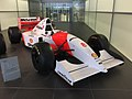 McLaren MP4-8 2016 McLaren Technology Center (30777745783).jpg