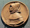 Medaillenmodell Bildnis einer Frau BNM.jpg