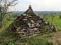 Medelsheim Steinpyramide.JPG