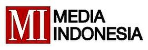 Media Indonesia - Image: Media Indonesia Logo