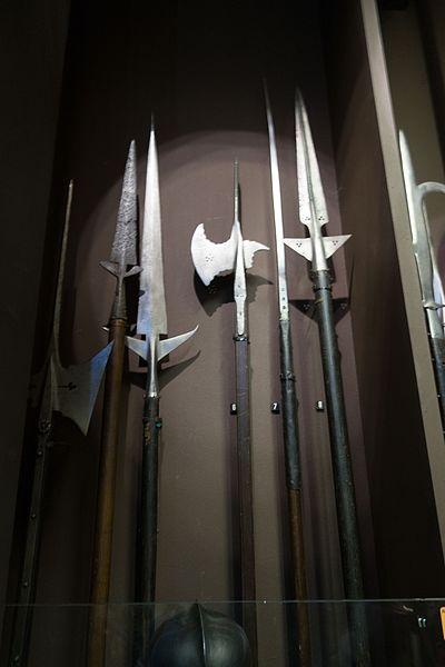 File:Medieval weapons (29305184176).jpg