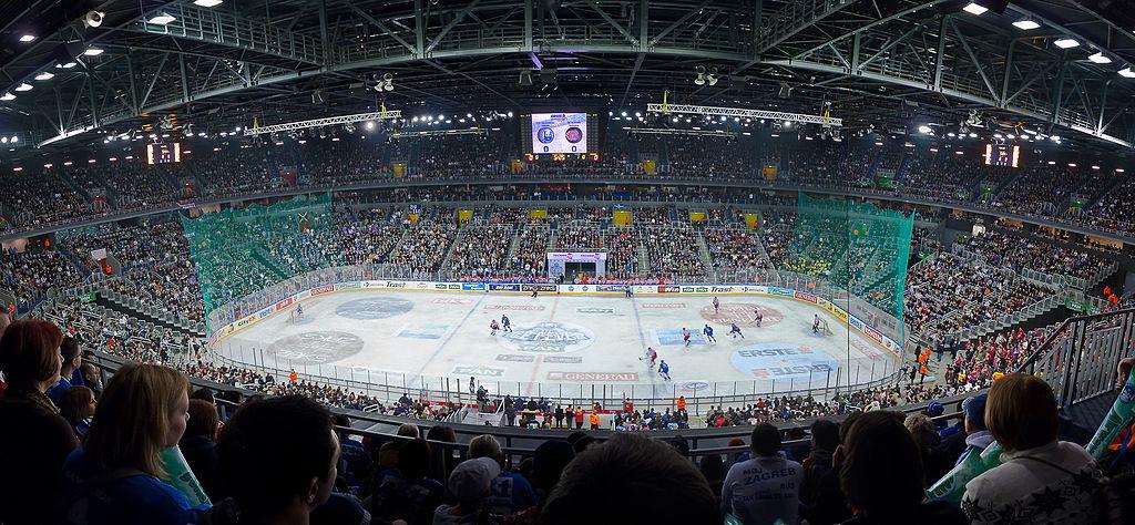 Fetisov Arena  Wikipedia