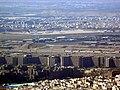 MehrAbad Airport and Ekbatan Towers - panoramio.jpg