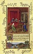 Meister 'G' des Turin-Mailänder Gebetbuches 001