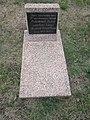Memorial Cemetery Individual grave (25).jpg