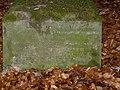 Memorial to two ponies, Tarbat House - geograph.org.uk - 653244.jpg
