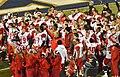 Mentor Cardinals vs. St. Edward Eagles (11154381774).jpg