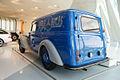 Mercedes-Benz 170V 1952 Kastenwagen LSideRear MBMuse 9June2013 (14796953029).jpg