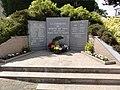 Mercin-et-Vaux (Aisne) monument aux morts en 2015, après restauration.JPG
