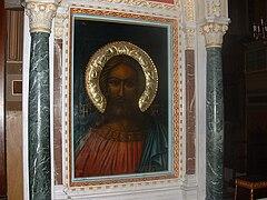 Metropolitan Cathedral of Athens Jesus.jpg