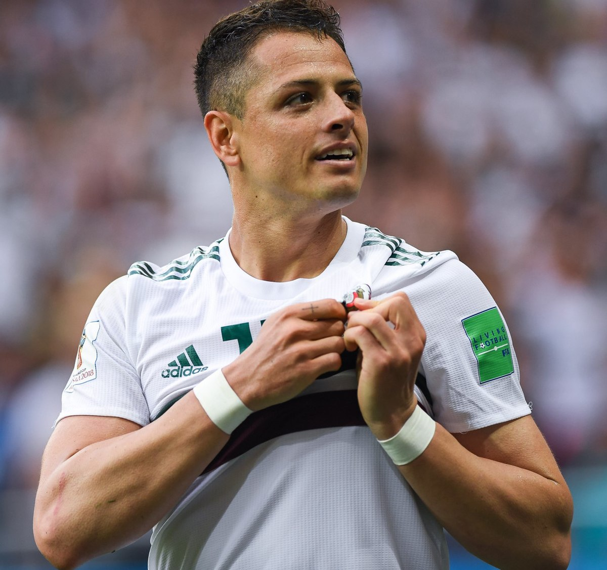 Image result for chicharito
