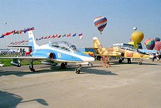 Mikoyan MiG-AT