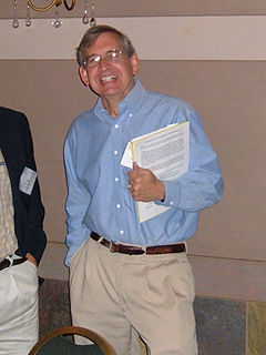 Michael Starbird American mathematician