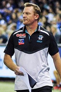 Michael Voss Australian rules footballer, born 1975