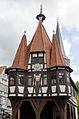 Michelstadt, Altes Rathaus-004.jpg