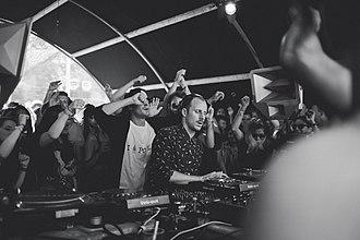 Midland (DJ) - Midland at Dekmantel