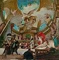 Mihály von Munkácsy - Apotheose der Renaissance - GG 6199 - Kunsthistorisches Museum.jpg