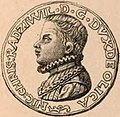 Mikałaj Radzivił Sirotka. Мікалай Радзівіл Сіротка (1555-60).jpg