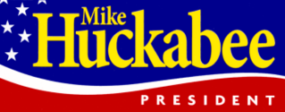 Mike Huckabee 2008 presidential campaign