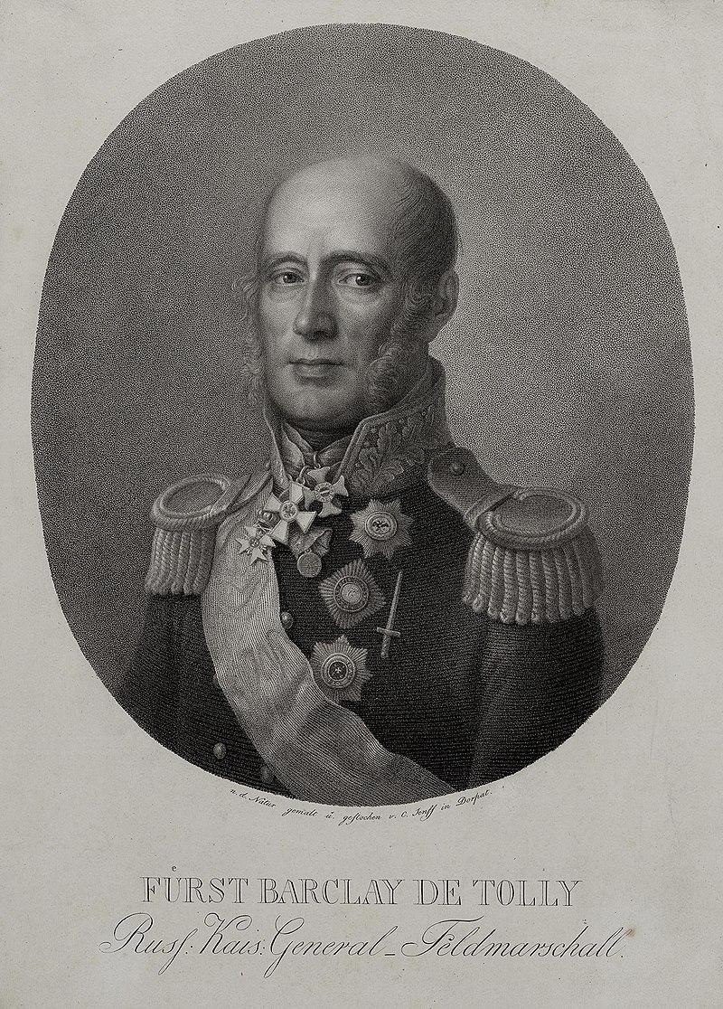 Mikhail Bogdanovitch Barklay de Tolly by Karl August Senff - Hermitage.jpg