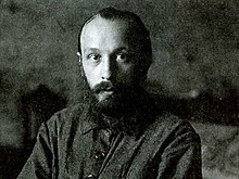 Mihail Bahtyin; 1920-as évek