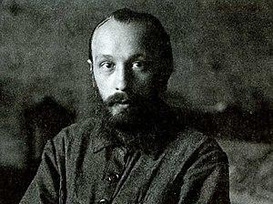 Dialogical self - Mikhail Bakhtin (1920)
