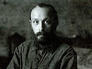 Mikhail Bakhtin Russian philosopher and literary theorist