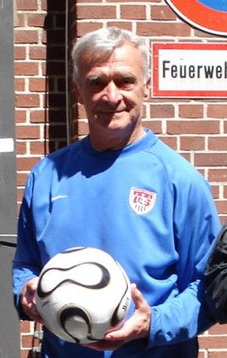 OFK Kikinda - Milutin Šoškić Most known OFK Kikinda head coach