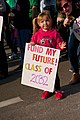 Milwaukee Public School Teachers and Supporters Picket Outside Milwaukee Public Schools Adminstration Building Milwaukee Wisconsin 4-24-18 1155 (39925465010).jpg
