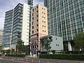 Minatomirai Suzukake-dori (Side of the Yokohama Blue Avenue) 02.jpg